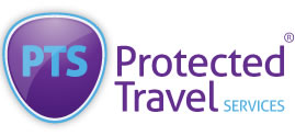 Protected Travel Services Logo